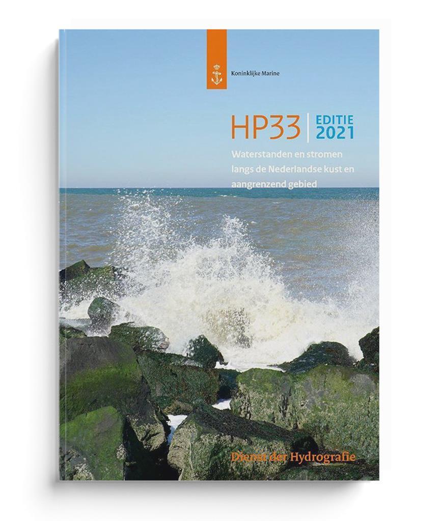 Waterstanden en Stromen (HP33)