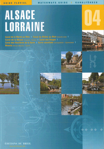 EDB 04 Alsace/Lorraine