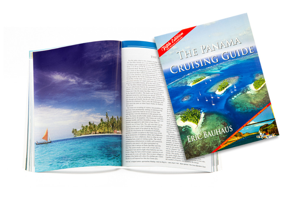 The Panama Cruising Guide