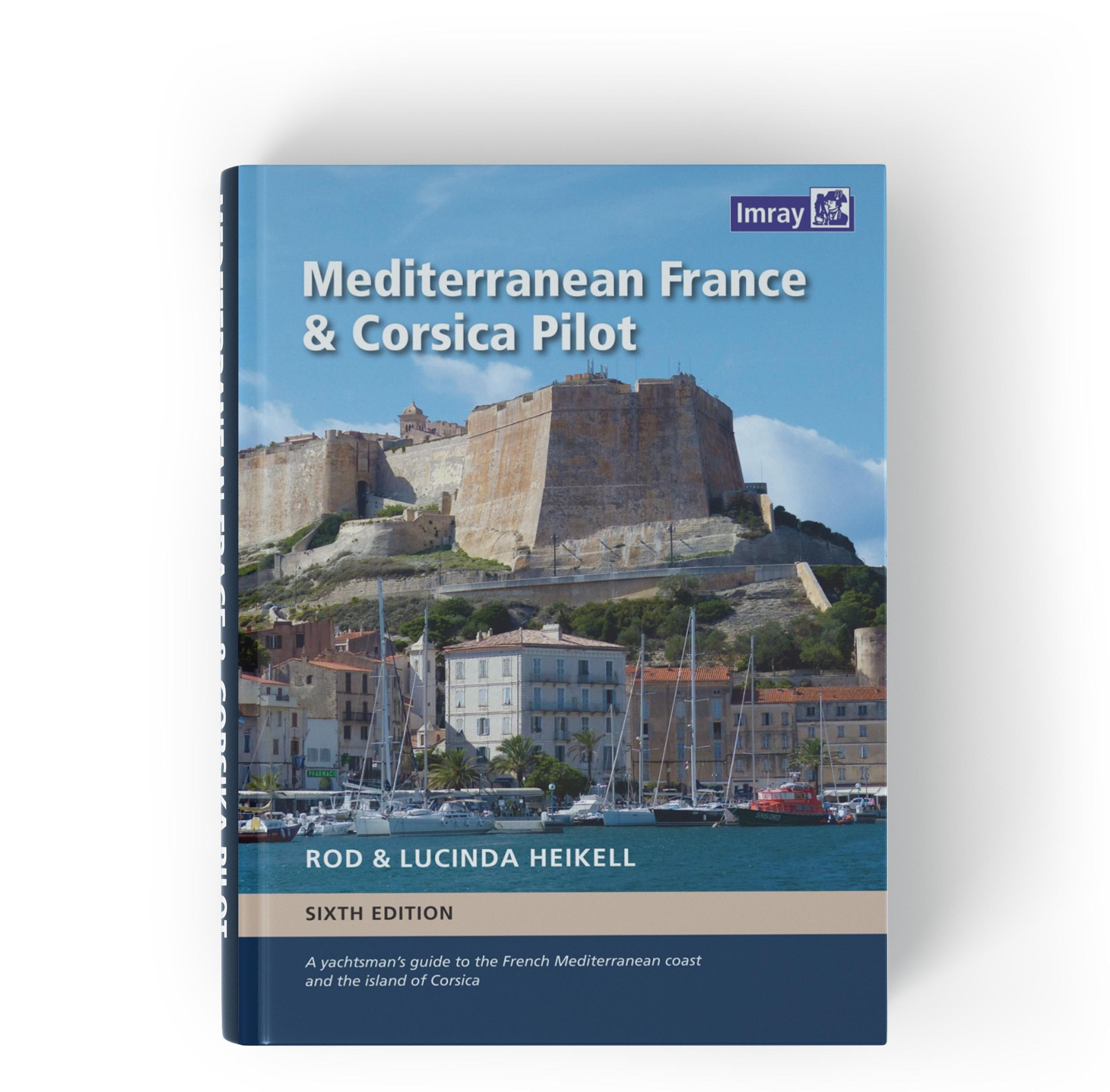 Mediterranean France and Corsica Pilot