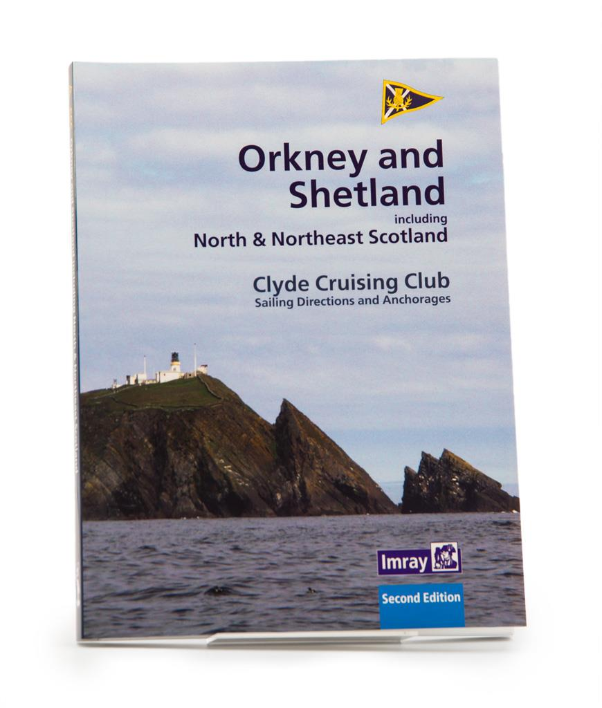 CCC Orkney and Shetland Islands including North & Northeast Scotland