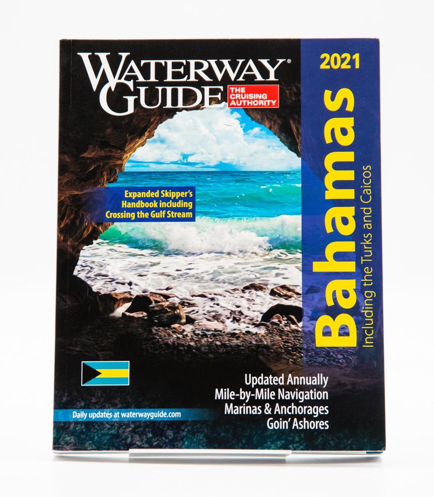Waterway Guide  Bahamas