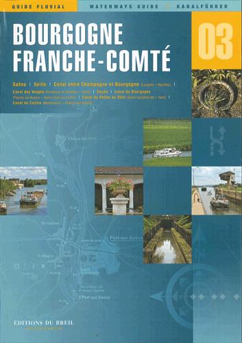 EDB 03 Bourgogne/Franche Compté