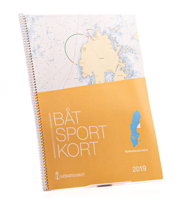 Schwedische Serie Bottenhavet N Norra