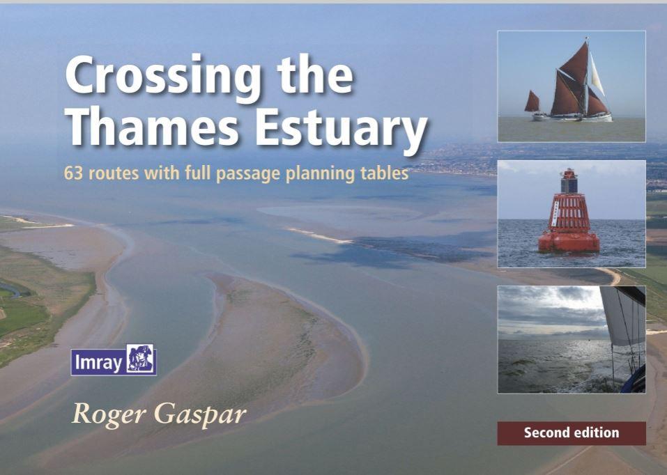 Crossing the Thames Estuary