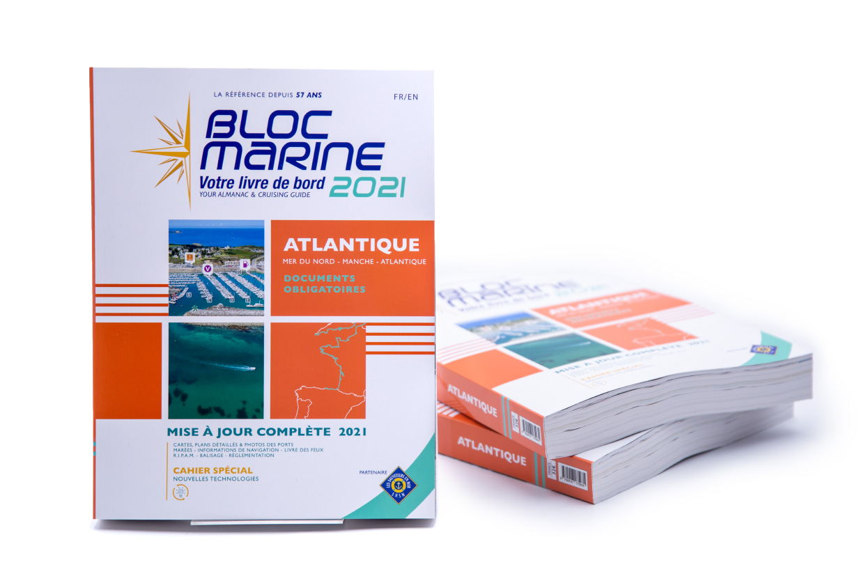 Bloc Marine : Atlantique