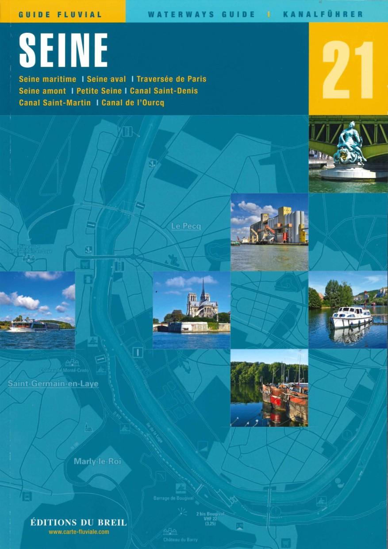 EDB 21 La Seine