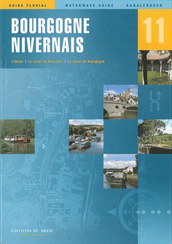 EDB 11 Bourgogne/Nivernais